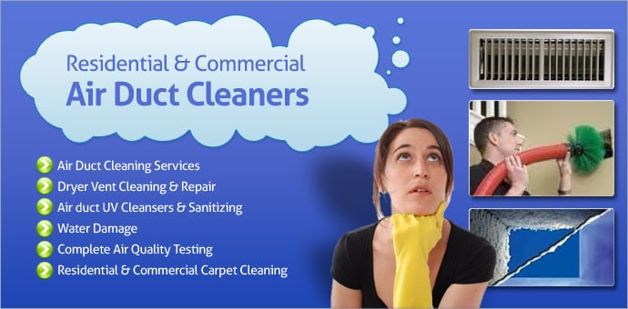Take Air Duct & Carpet Cleaning Specialists Llc - Take Air Duct